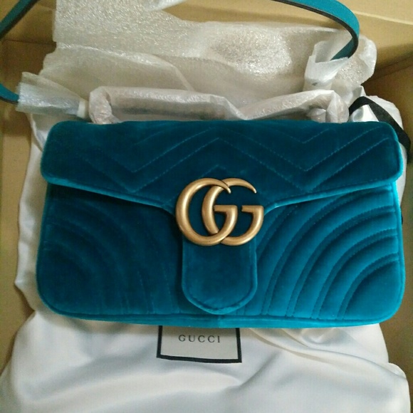 c076ed63fe39 Gucci Bags | Borsa Gg Marmont 20 | Poshmark